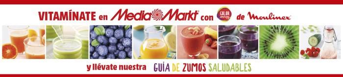 """Vitamínate"" con MediaMarkt"