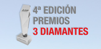 """4ª edición de los """"Premios 3 Diamantes"""""""