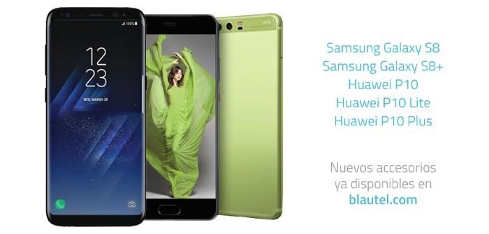 4-OK by Blautel, a la última en fundas y accesorios para smartphones