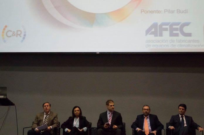 """AFEC organiza la sesión """"Bomba de Calor"""