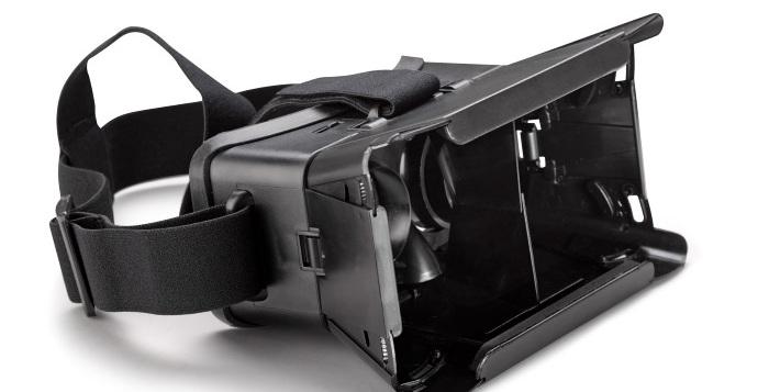 ARCHOS VR Glasses 3 peq
