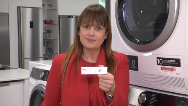 Ana Molarinho, directora de comunicación de AEG