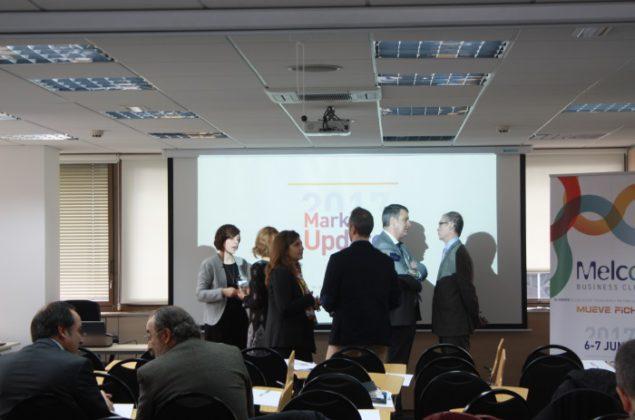 Aude celebra Market Update 2017 y pone sobre la mesa la realidad que vive el sector de la electrónica de consumo
