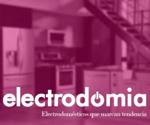 Marron y Blanco. Revista de Electrodomesticos