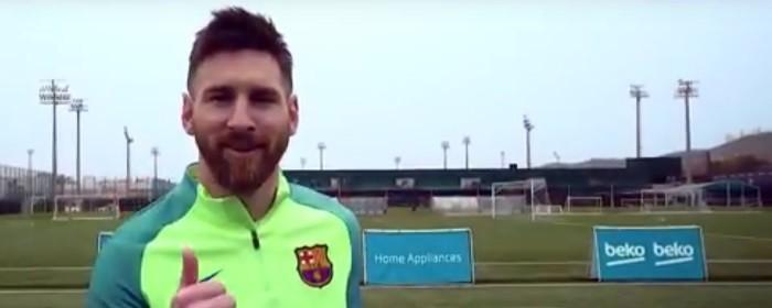Beko Barça