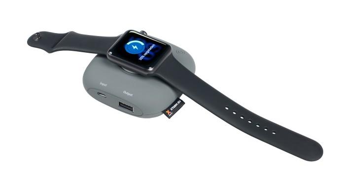 Boost de Xtorm, el complemento perfecto para el Apple Watch (3)
