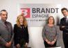 Brandt equipo directivo