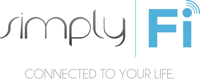 Candy logo Simply-FI