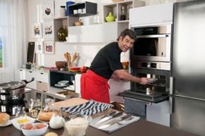 Conforama equipa con mobiliario de cocina los programas de - Cocina con bruno ...