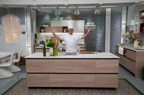 Cocinas De Conforama | Conforama Equipa Con Mobiliario De Cocina Los Programas De Karlos