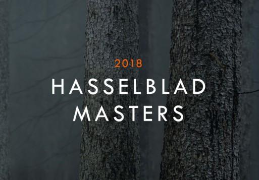 Concurso Hasselblad Masters 2018