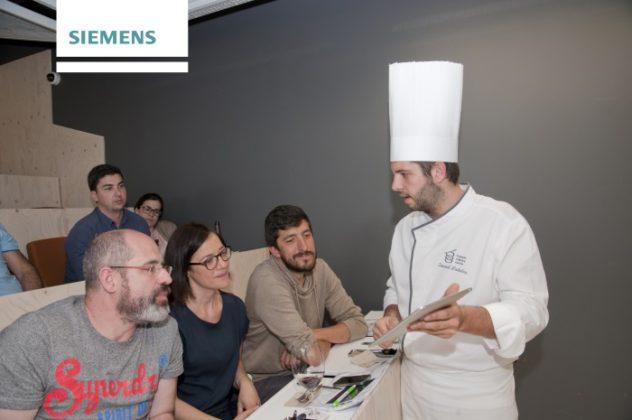 Conectando el horno Siemens desde el iPad