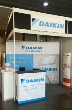 Daikin, en la tercera edición de la �Fiesta del Instalador�