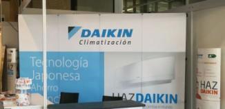 """Daikin, en la tercera edición de la """"Fiesta del Instalador"""""""