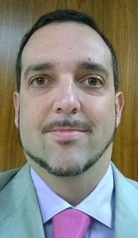David Molina De Ramón, coordinador técnico de Anfel