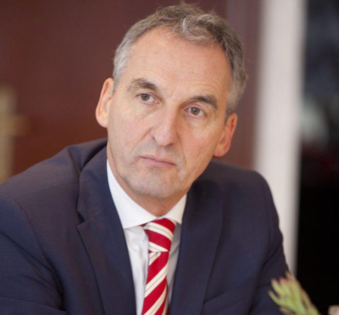 Ditmar Vierbuchen, nuevo presidente de Anfel