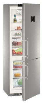Dos frigoríficos de Liebherr, galardonados con un iF Design Award