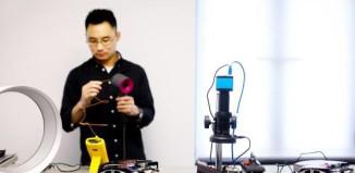 Dyson inaugura un nuevo laboratorio tecnológico en Shangai