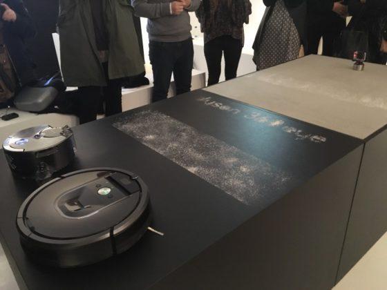 Dyson robot aspirador 360 Eye