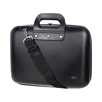 E-Vitta EVA Laptop Bag Carbon