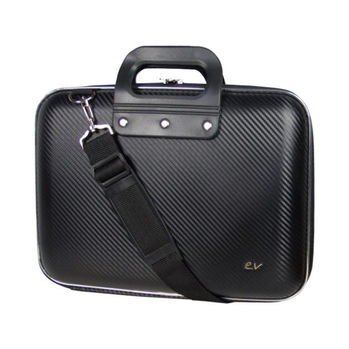 E-Vitta EVA Laptop Bag Carbon