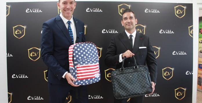 E-Vitta presenta su nueva colección de productos en el Cash&Carry Esprivillage