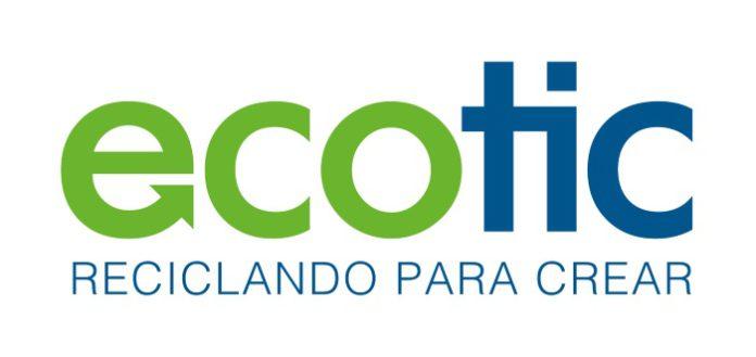 ECOTIC logo estandard