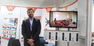 Eduard Reinés, director general de One For All Iberia y sales director en el sur de Europa