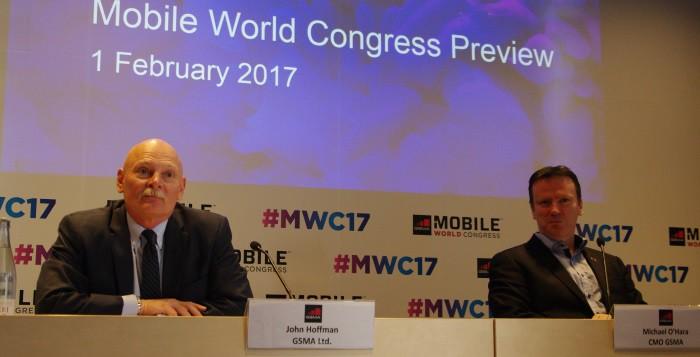El Mobile World Congress contará con más de 2
