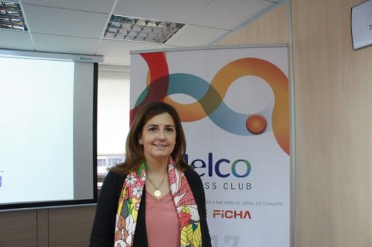 Elena Montañés