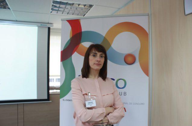 Elena Toribio