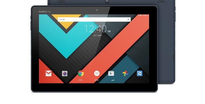 Energy Tablet Pro 3 de Energy Sistem