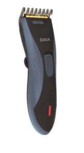 Ergonomía y precisión con el cortapelos CPR-700 de Daga