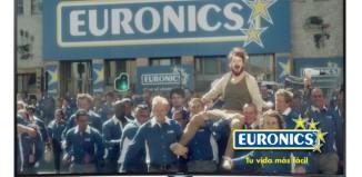"""Euronics vuelve a la televisión con """"Tu vida más fácil"""""""
