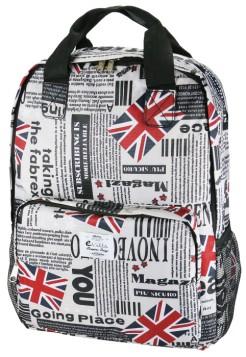 Evitta Backpack Style England