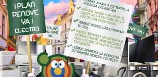 FAEL reclama con urgencia un Plan Renove de Electrodomésticos para Andalucía