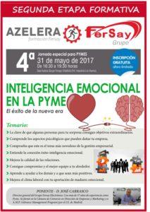 Fersay abre las inscripciones para una jornada formativa sobre inteligencia emocional