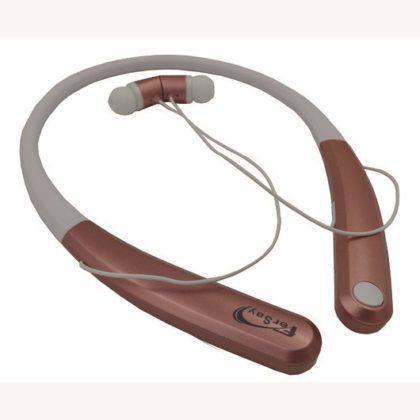 Fersay presenta una nueva gama de auriculares, auricular-42