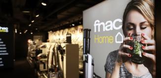 Fnac incorpora a su oferta productos para la cocina, el hogar y el cuidado personal