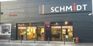 Foto tienda Schmidt Cocinas Abadiño