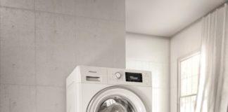 FreshCare+ de Whirlpool cuida la ropa