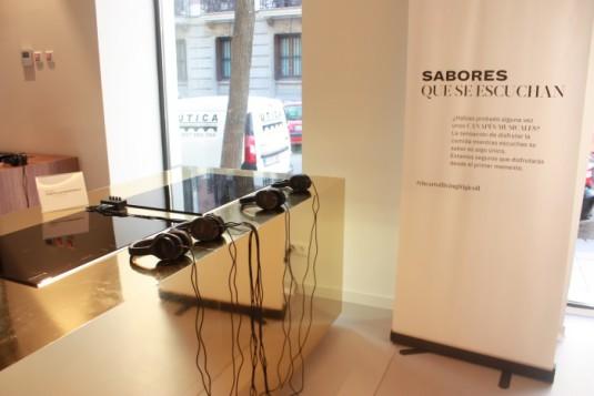 Frigicoll presenta �The Art of Living�, su nuevo espacio en Madrid