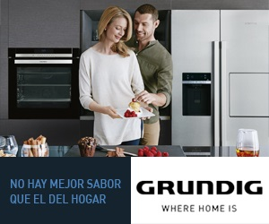"""Grundig celebra el éxito de su campaña """"Bienvenido al Hogar"""","""