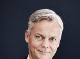 Hans Henrik Lund, nuevo CEO de Nilfisk
