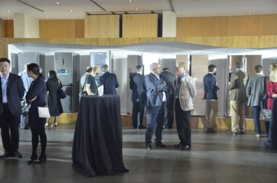 Hisense celebra en Barcelona el lanzamiento europeo de sus nuevas gamas de TV, frigoríficos y smartphones