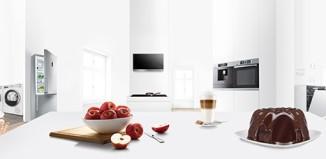 Home Connect de Bosch conecta los electrodomésticos