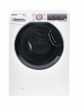 Hoover regala un patinete eléctrico con sus productos de lavado, lavadora carga frontal DWFT 413AH1