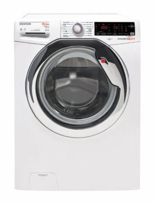 Hoover regala un patinete eléctrico con sus productos de lavado, lavasecadora WDXOA 5106AH