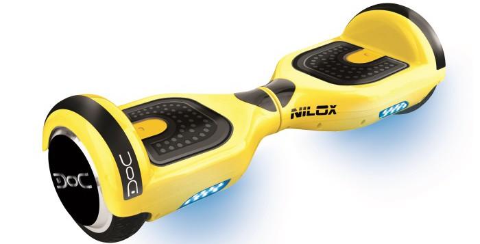 Hoover regala un patinete eléctrico con sus productos de lavado, regalo patinete