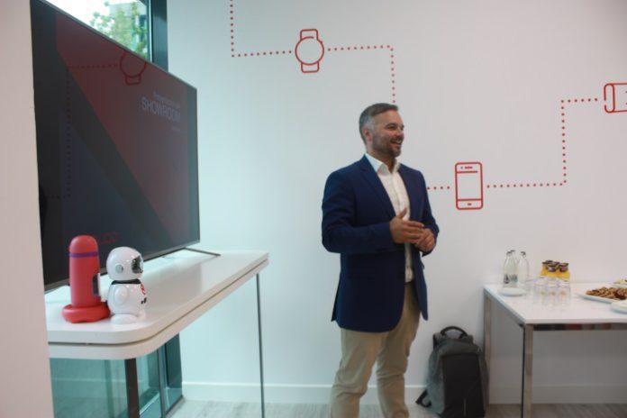InnJoo presenta sus nuevos productos en un completo showroom organizado por Interbox
